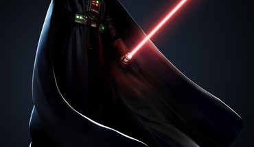 Darth Vader lightsabers  HD wallpaper