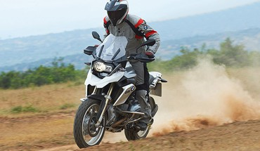 Motorbikes bmw r1200gs HD wallpaper