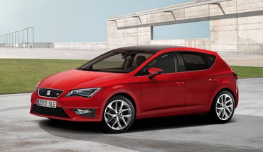 automobiliai Seat Leon  HD wallpaper