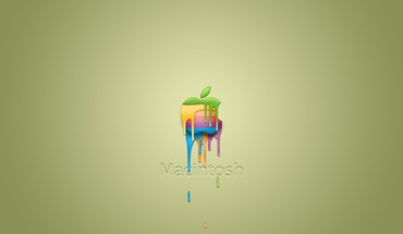 Macintosh paint  HD wallpaper