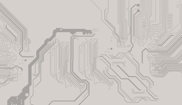 Electronic circuit board HD wallpaper