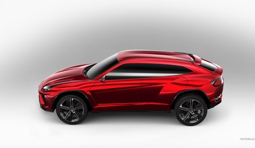 Cars lamborghini urus HD wallpaper