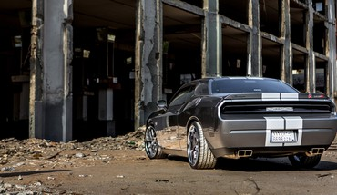 Cars muscle rims challenger dodge srt8 adv1 wheels HD wallpaper