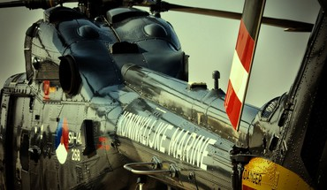 Helicopters vehicles HD wallpaper