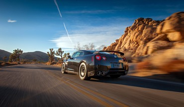 Cars nissan track motion 2014 gt HD wallpaper