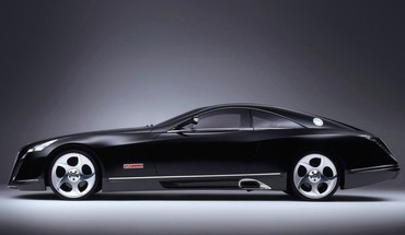 Automobiliai Maybach Exelero excelero  HD wallpaper