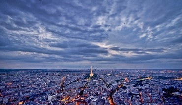 Eiffel tower paris cityscapes HD wallpaper