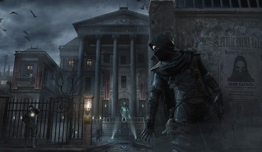 Thief 4 game HD wallpaper
