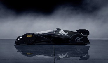Gran turismo 5 red bull x1 ps3 HD wallpaper