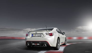 2014 Toyota GT86  HD wallpaper