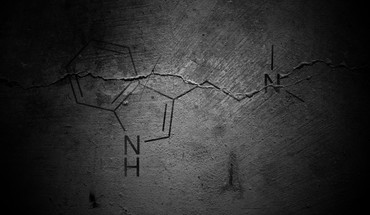 Dmt médicaments concrètes graffiti gris  HD wallpaper