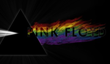 Music pink floyd logos HD wallpaper
