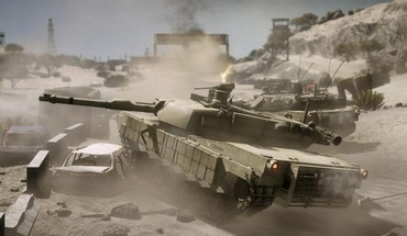 Video games battlefield bad company 2 HD wallpaper