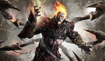 God of War arų Kratos kilimo  HD wallpaper