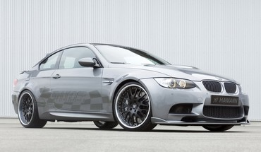 Bmw hamann cars car tires HD wallpaper