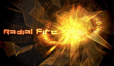 Abstract fire posters HD wallpaper