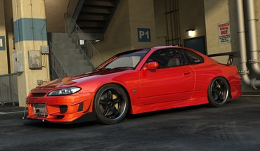 Cars japanese nissan silvia s15 jdm HD wallpaper