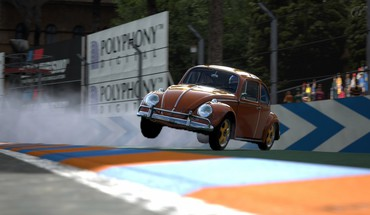 Playstation 3 volkswagen beetle cars video games HD wallpaper