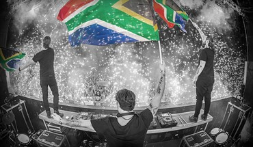 Music party mafia swedish south africa concert house HD wallpaper