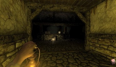 Amnesia: The Dark Descent  HD wallpaper