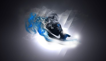 Nike fantasy avalynė HD wallpaper