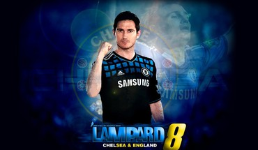 Fc premier league football stars frank lampard HD wallpaper