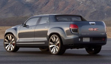 Cars gmc vehicles HD wallpaper