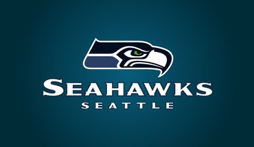 Seattle seahawks logo HD wallpaper