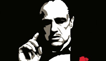 God the godfather HD wallpaper