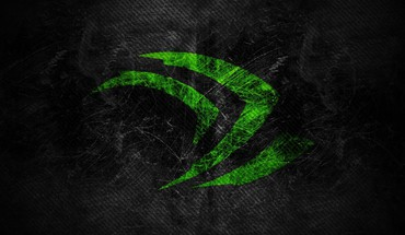 Nvidia logos HD wallpaper