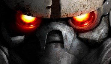 Killzone 2 helghast video games HD wallpaper