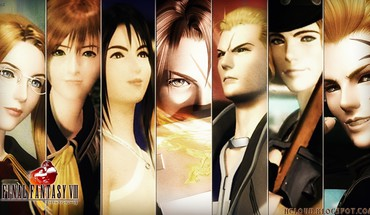 Final fantasy rpg viii playstation square enix HD wallpaper