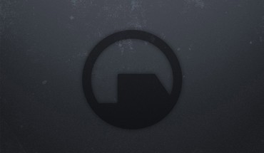 Half-life black mesa logos HD wallpaper