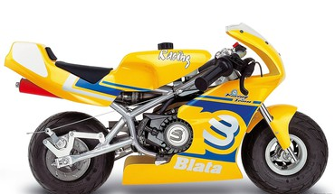 Blata minibike minicycles motorbikes HD wallpaper
