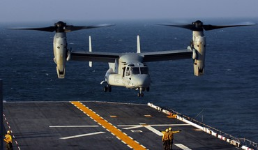 V-22 osprey aircraft helicopters HD wallpaper