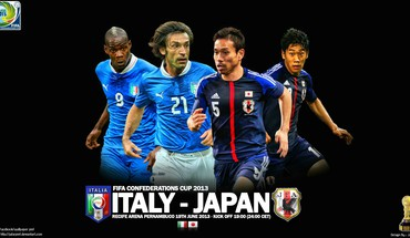 Fifa confederations cup 2013 italy HD wallpaper