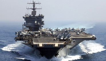 Cvn-65 uss enterprise aircraft carriers navy HD wallpaper
