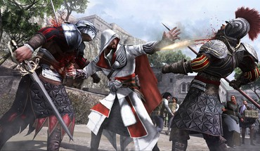 Video Spiele Assassins Creed PC Xbox 360 HD wallpaper