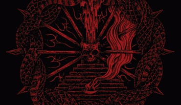 Death metal album covers black witchrist HD wallpaper