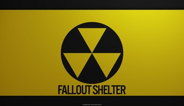 Fallout shelter HD wallpaper