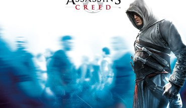 Vaizdo žaidimai Assassins Creed  HD wallpaper
