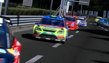 Lancer gran turismo 5 ps3 ford focus HD wallpaper