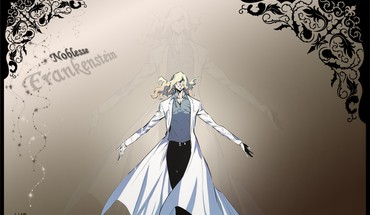 Noblesse HD wallpaper