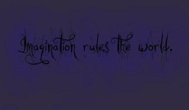 Rules world imagination HD wallpaper