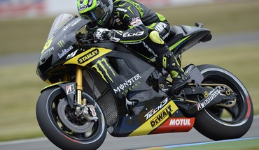 Gp cal monstras yamaha technologijų 3 crutchlow  HD wallpaper