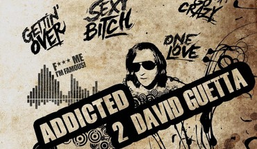 Музыка David Guetta  HD wallpaper
