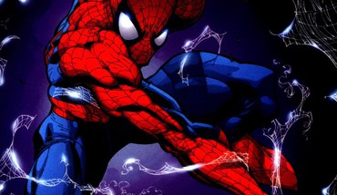 Comics spider-man superheroes marvel peter parker comic books HD wallpaper