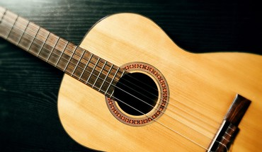 Guitars guitar music HD wallpaper