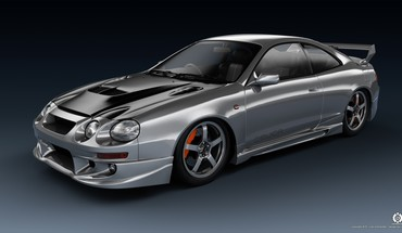 Celica GT toyota automobiliai  HD wallpaper