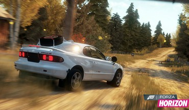 Cars forza horizon auto HD wallpaper